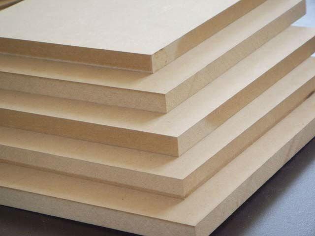 Nhận cẩn xà cừ trên nền gỗ sấy MDF  các loại
