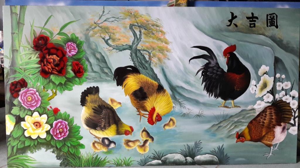 Quy trình làm sơn mài truyền thống