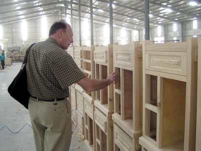 Nhà xuất khẩu gỗ Mỹ quan tâm đến thị trường VN